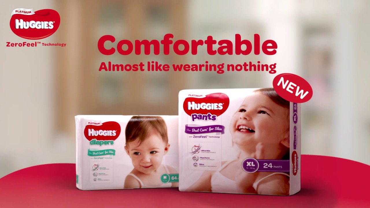 Huggies wholesale diapers and pants. Order today from a reliable distributor.