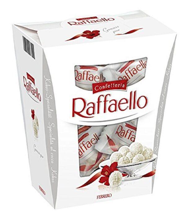 raffaello chocolate for sale