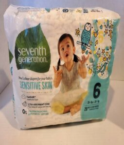 seventh generation wholesale baby diapers