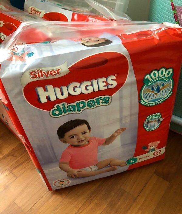 wholesale huggies diapers
