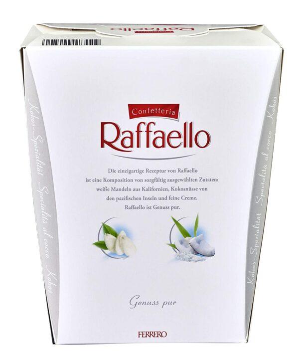 wholesale raffaello chocolate