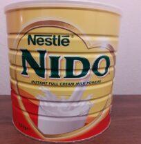 wholesale nestle nido instant full cream milk powder