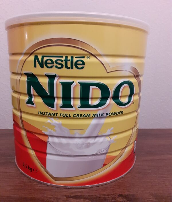 wholesale nestle nido instant full cream milk powder