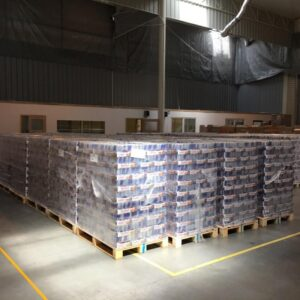 Red Bull energy drink for sale storage