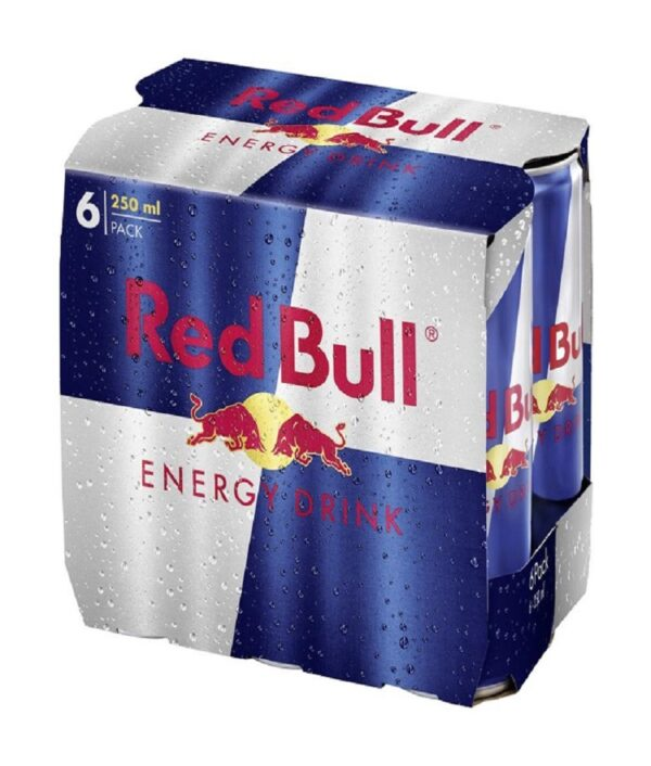Red bull energy drinks for sales at wholesale rates