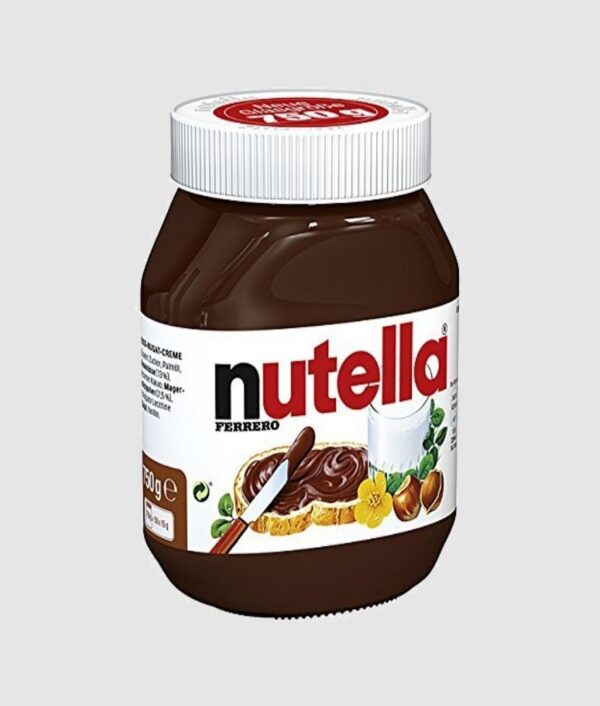 buy wholesale nutella chocolate in bulk
