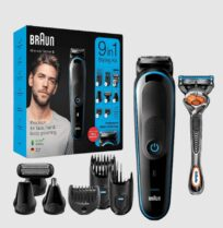 Braun all in one trimmer 5. Braun products