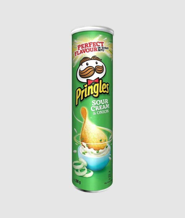 wholesale Pringles potato chips