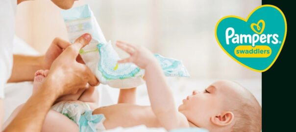 pampers swaddlers reviews