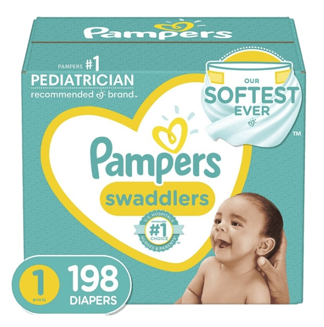 pampers swaddlers size1 best baby diapers-min