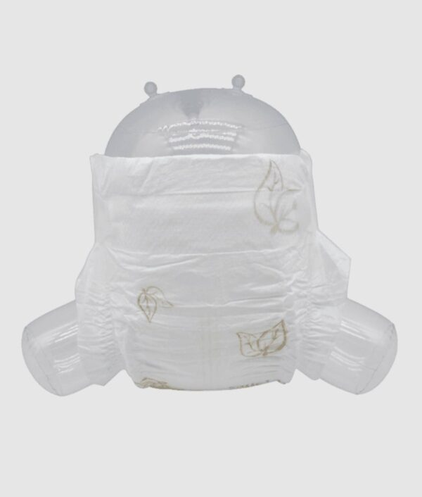 Bamboo Eco-Friendly Baby Diapers Grade A