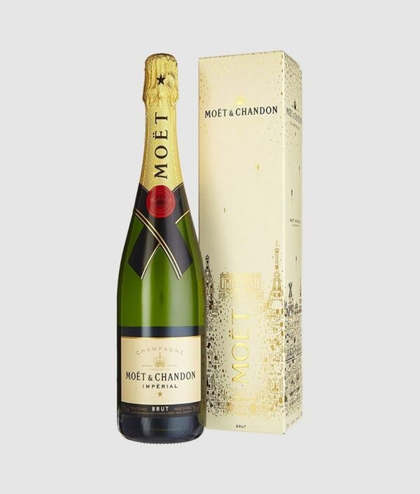 Moet and Chandon Champagner wholesale