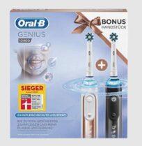 Oral B Genius 10900s supplies