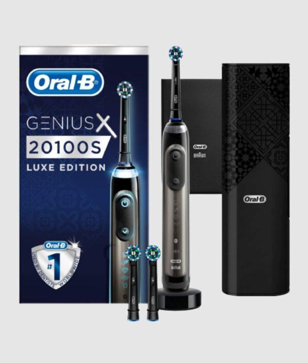 Oral B Genius X 20100s