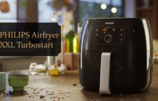 Philips Airfryer Review