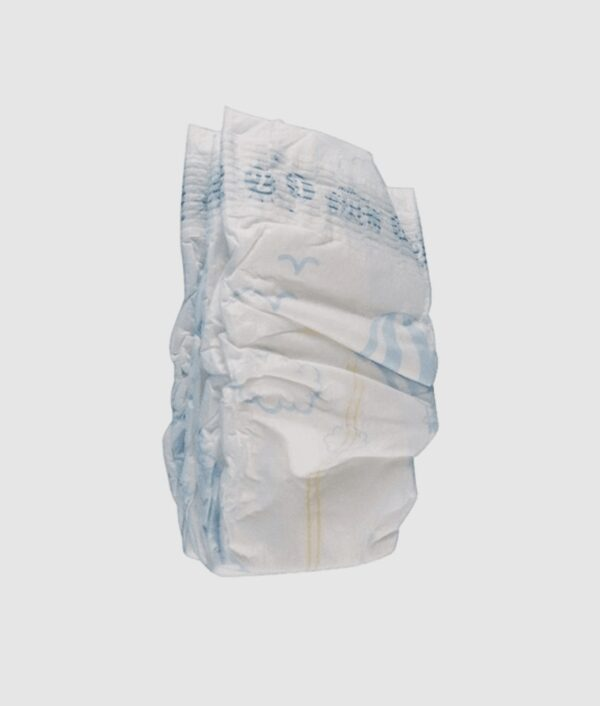 Thin Super Soft wholesale Baby Diapers to buy in bulk.