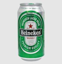 Wholesale distributor of Heineken Beer
