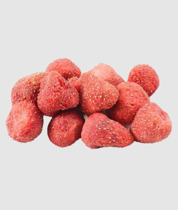 wholesale dried strawberries