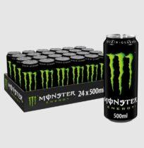monster energy drinks wholesale