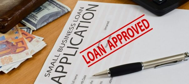 top 10 places to get small business loans