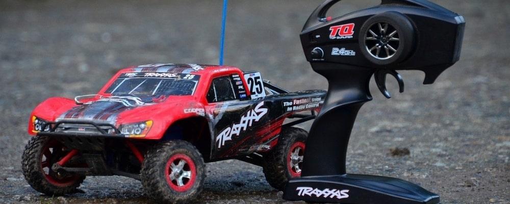 Traxxas RC Trucks for beginners