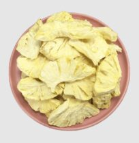 dehydrated wholesale dried pineapples in bulk