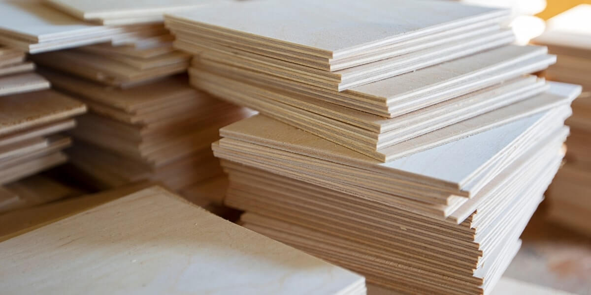 plywood manufacturing for woodworking business