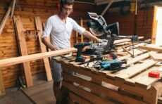 10 Profitable Woodworking Projects