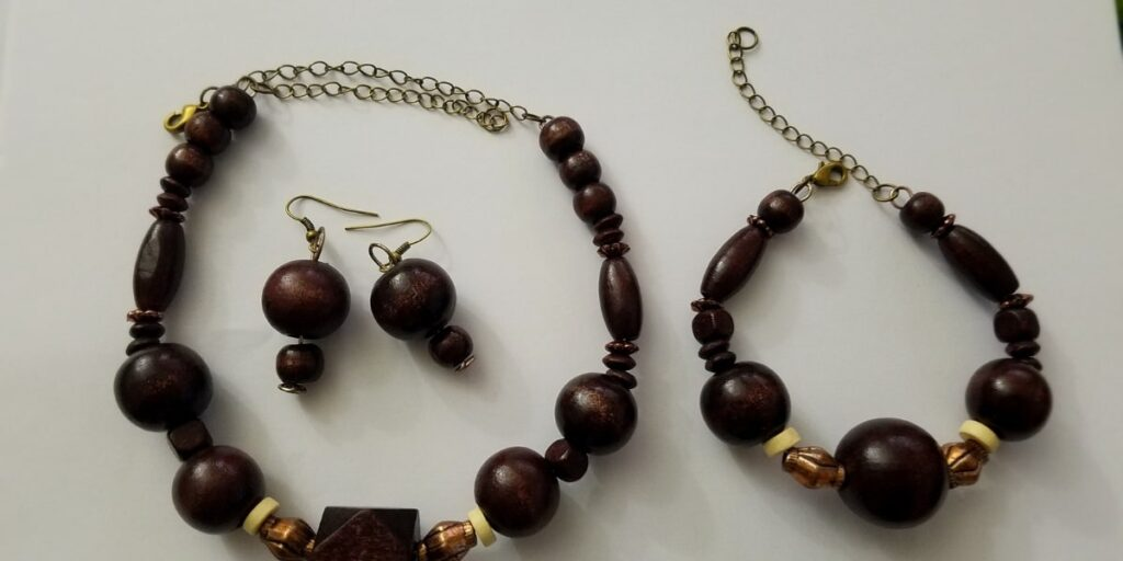 wooden jewelry woodworking projects idea.